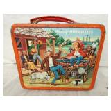 BEVERLY HILLBILLIES LUNCH BOX