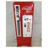 CALVALER MOD CS-96A COKE BOX