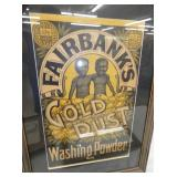 VIEW 2 CLOSEUP GOLD DUST WASHING POWDER