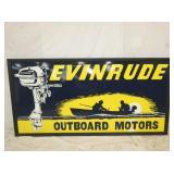 40X82 EMB. EVINRUDE OUTBOARD MOTORS