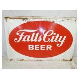 47X70 FALLS CITY BEER
