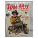 10 CENT TOM MIX COMIC