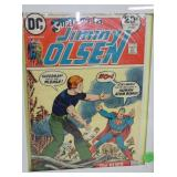 20 CENT JIMMY OLSEN COMIC