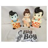BIG BOY DOLL FIGURES