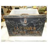 13X21 W.S. SOUTHERN RR LANTERN BOX