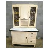 UNUSUAL NICE CONDITION SELLERS CABINET