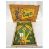 SLUGGER BASEBALL GAME W/ BOX