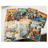 VARIOUS 12CENT COMIC BOOKS