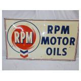 33X57 EMB. RPM MOTOR OILS