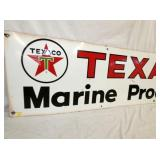 VIEW 2 LEFTSIDE TEXACO MARINE