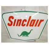 42X60 PORC. SINCLAIR DINO SIGN