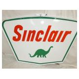 VIEW 2 OTHERSIDE SINCLAIR DINO W/ FRAME