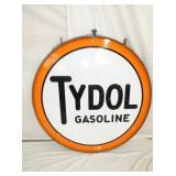 VIEW 2 CLOSEUP TYDOL GASOLINE