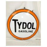 VIEW 3 OTHERSIDE PORC TYDOL GASOLINE