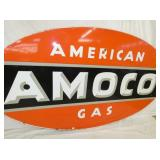VIEW 2 CLOSEUP AMERICAN AMOCO