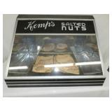 22X31 KEMPS SALTED NUTS DISPLAY