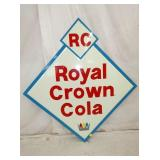 52X54 ROYAL CROWN DIAMOND SIGN