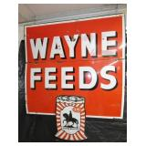 72X86 PORC 3PC WAYNE FEEDS
