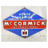 24X32 PORC MCCORMICK INTERNATIONAL