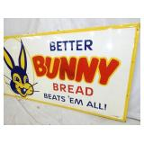 VIEW 3 RIGHTSIDE BUNNY BREAD SIGN