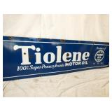 VIEW 2 PORC. CLOSEUP TIOLENE SIGN