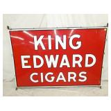 47X70 PORC. KING EDWARD CIGARS