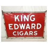 VIEW 2 OTHERSIDE KING EDWARD SIGN