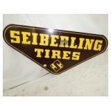 23X48 SEUBERLING TIRES SIGN
