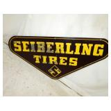 VIEW 2 OTHERSIDE SEIBERLING TIRES SIGN