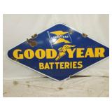 26X48 PORC. GOODYEAR BATTERIES