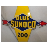 VIEW 2 CLOSEUP PORC BLUE SUNOCO
