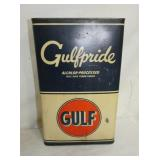 5QTS GULFPRIDE MOTOR OIL