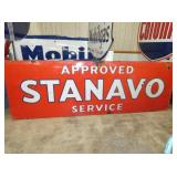 36X108 PORC STANAVO SERVICE SIGN