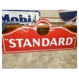 40X92 PORC STANDARD SIGN