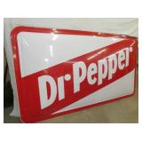 VIEW 2 SUPER CLEAN 1951 DR. PEPPER