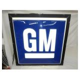 VIEW 3 OTHERSIDE LIGHTED GM DEALER SIGN