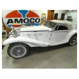 1936 MERCEDES BENZ 500 KIT CAR