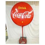 48IN DOUBLE SIDE LOLLY POP SIGN