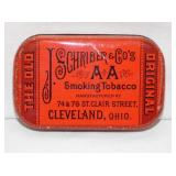 VIEW 2 OTHERSIDE PRAIRE TOBACCO TIN