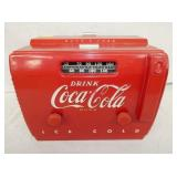 EARLY COCA COLA RADIO-WORKS