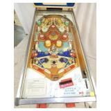 "VIEW 3 GOTLIEB ""WORLD FAIR"" PINBALL"