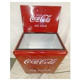 VIEW 4 CLEAN COKE DRINK BOX