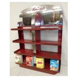 20X27 KELLOGGS COUNTER DISPLAY