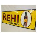 VIEW 2 EMB. NEHI SIGN