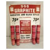 11X14 OLD STOCK GRAHITE REPAIR