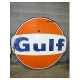 VIEW 2 GULF BOWTIE SIGN