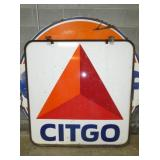 VIEW 2 OTHERSIDE CITGO W/ BRACKETS