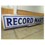 VIEW 2 RECORD MART OUT OF ASHEBORO NC