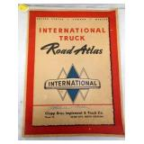 1947 INTERNATIONAL TRUCK ATLAS