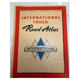 VIEW 3 1947 INTERNATIONAL TRUCK ATLAS